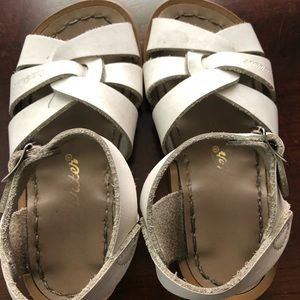 Sun San salt water sandals